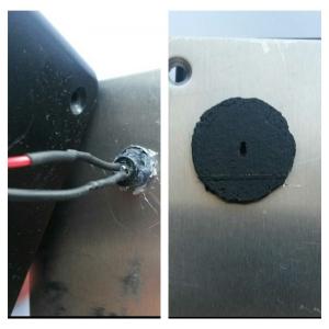 IR LED Socket