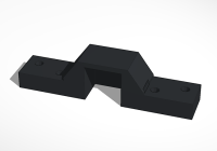 3D Model of Bracket
